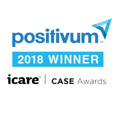 IPAR - Case Awards Square 2018 Winner