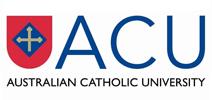 Australian-Catholic-University logo