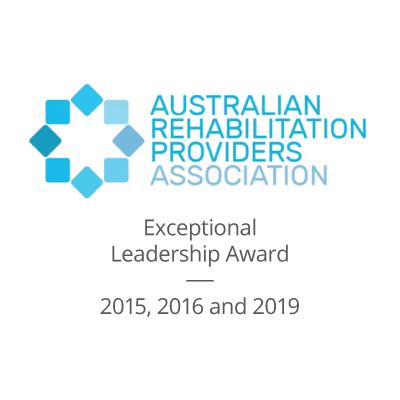 ARPA Exceptional Leadership Award
