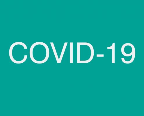 COVID-19 Information and Planning